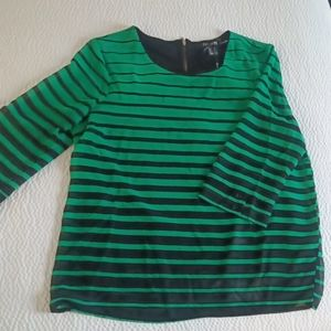 Forever 21 blouse size L